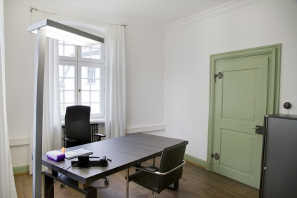 Büroraum 3 im Business Center